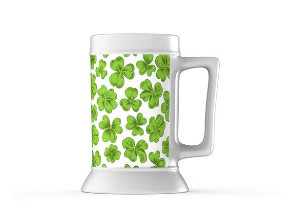 Clover Beer Stein - Original Family Shop