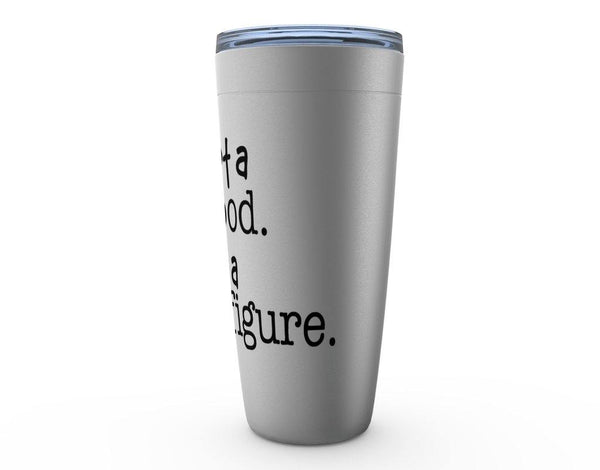 Dad Bod Viking Tumbler - Original Family Shop