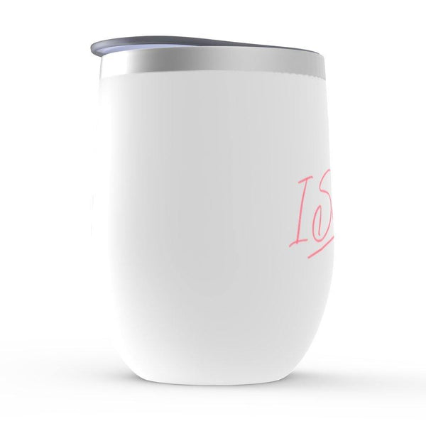 I Said Yes Stemless Wine Tumbler - Original Family Shop