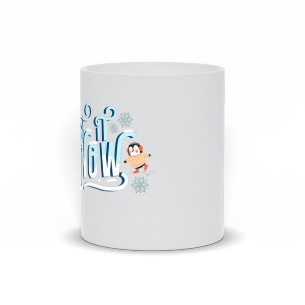 Let It Snow Mug - Original Family Shop