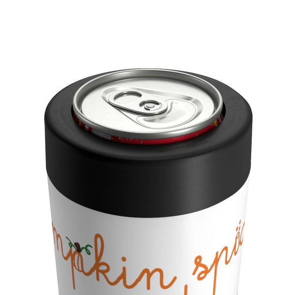 Pumpkin Spice Can Holder - Original Family Shop