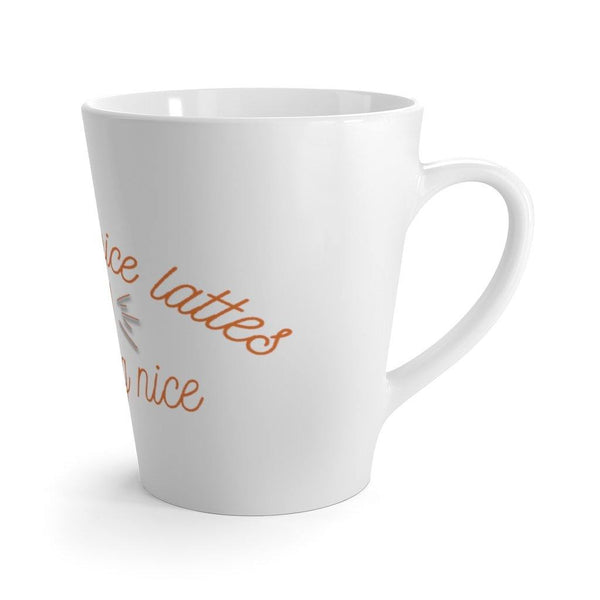 Pumpkin Spice Latte Mug - Original Family Shop