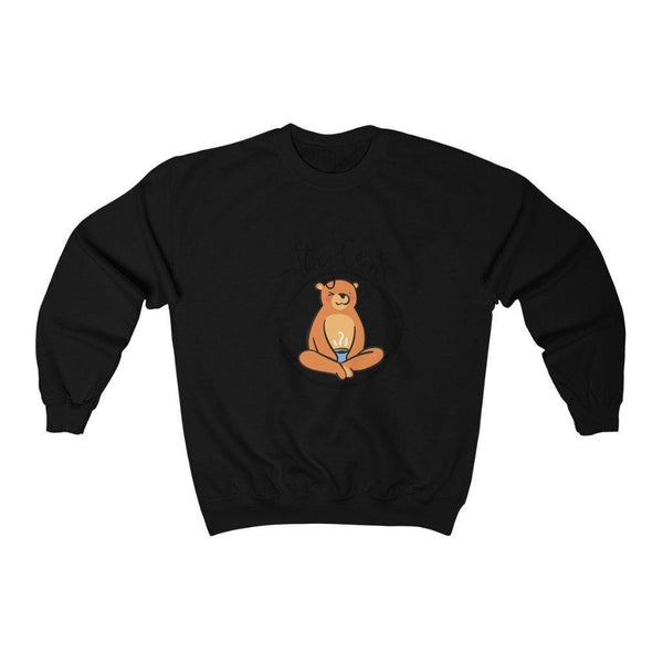 Stay Cozy Sweatshirt - Original Family Shop
