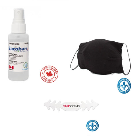 KIT de protection individuelle