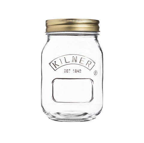 Kilner® Genuine Preserve Jar 500ml