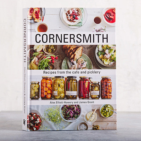 Cornersmith Cookbooks