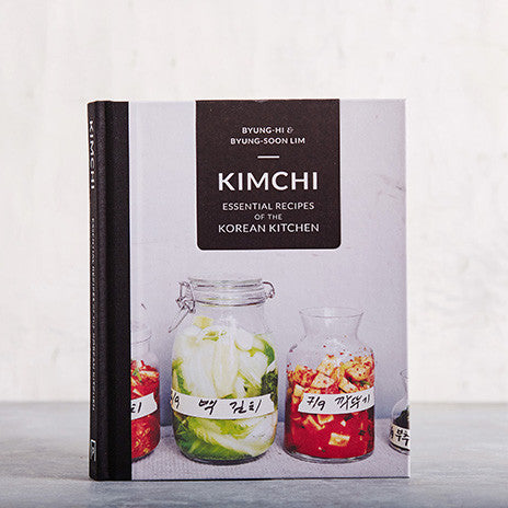 KIMCHI by Byung-Hi and Byung-Soon Lim
