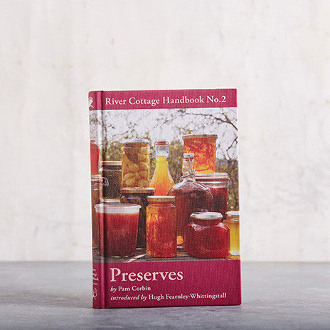 Preserves by Pam Corbin