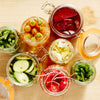 Friday Workshop : Pickling Intensive