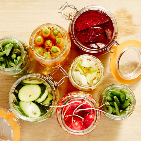 Pickling Intensive