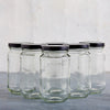 Preserving Jars 375ml
