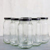 Preserving/Pickling Jars 500ml