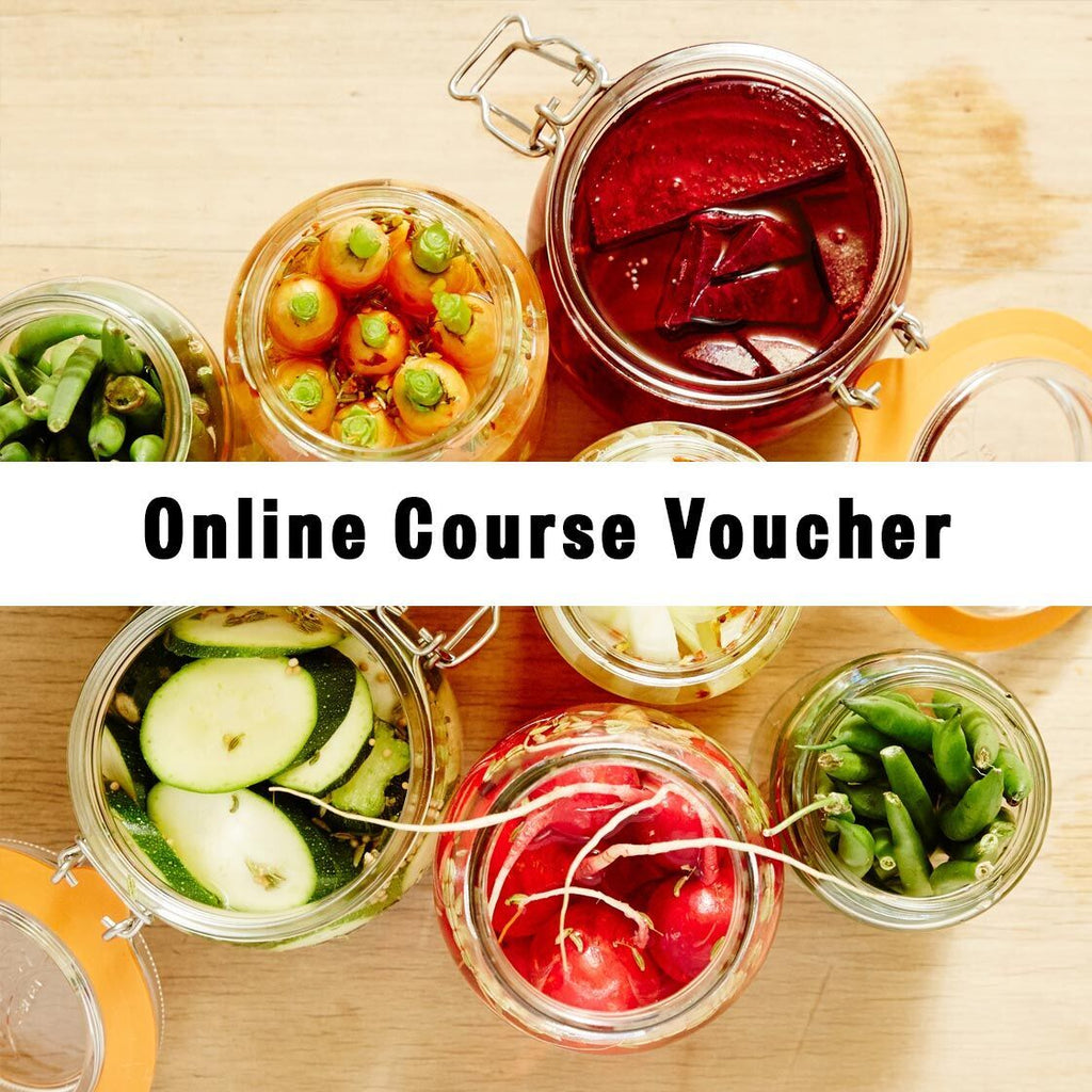 VOUCHER: Online course – Cornersmith