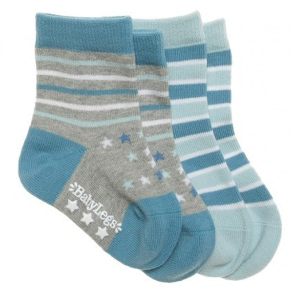 3764b75ce Dee Baby Socks - Organic Baby Clothes by Babylegs – Sweet Giggles ...