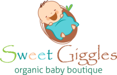Canadian online baby boutique featuring organic, natural and eco-friendly baby clothing, toys, diapers and other essential baby stuff for your growing family.