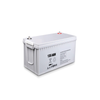 AGM 12vdc Deep Cycle Battery 12 Volt Sealed Power 135AH For Fridge Solar LED Light Inverter - iPower