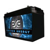 Lithium Ion BMS Phosphate Battery 12 Volt 150AH LiFePo4 - iPower
