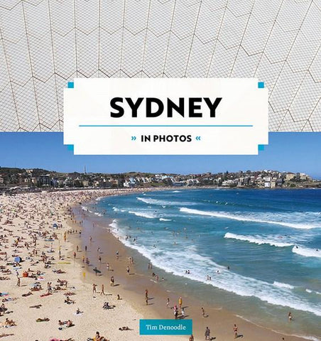 Sydney in Photos - The Book!