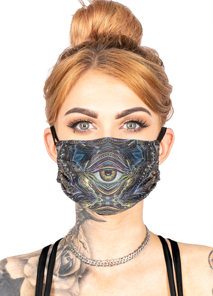 Radiant Eye Mask Set