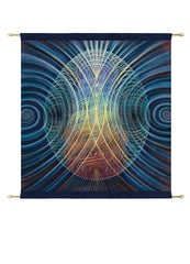 Evolution Tapestry