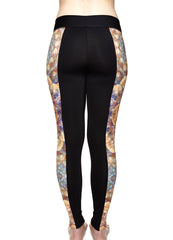 Eggcension Leggings