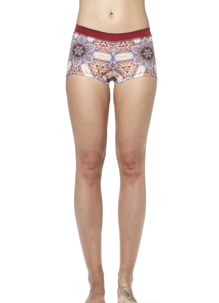 Bloom Hot Shorts