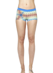 Spectral Prism Hot Shorts