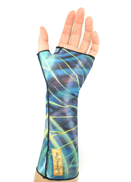 Energy Gloves