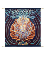 New Beginnings Tapestry