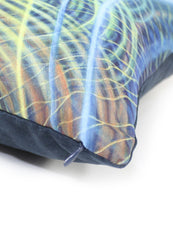 Evolution Scuba Pillow Cover
