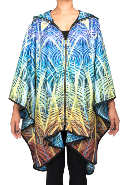 Evolution Poncho