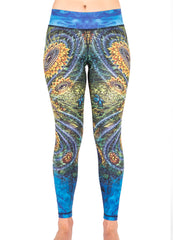 Sonic Bloom Legging