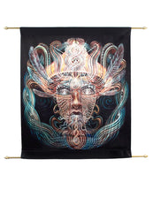 The Shaman Tapestry