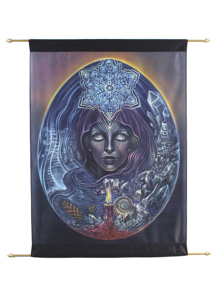 Winter Truth Tapestry