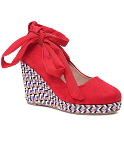 Wedge - Red - Belladeem