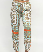 Load image into Gallery viewer, Satin Pants - Light Blue - Belladeem