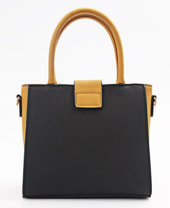 Tote Bag - Black - Belladeem