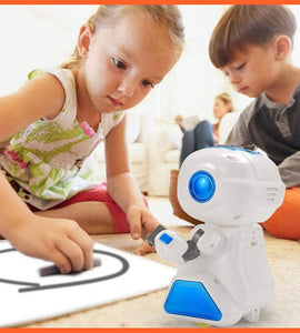 Children Intelligent Interactive Early Education Toy