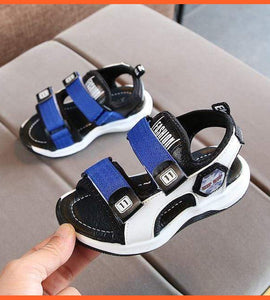 Summer Fun Sandals for Toddlers to 6 years