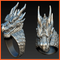 whatagift.com.au Dragon Ring Retro Fashion