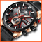 Military Waterproof Sports Watch Style Curren