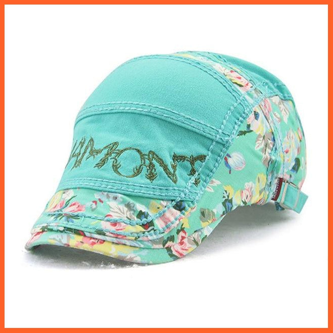 New Fashion Women's Hat Green