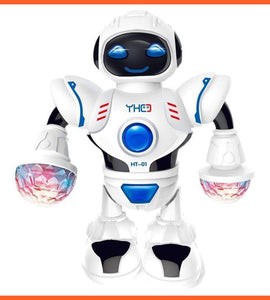 Smart Mini  Fun Robot Toy
