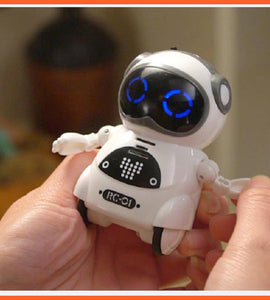 Smart Mini Pocket Robot