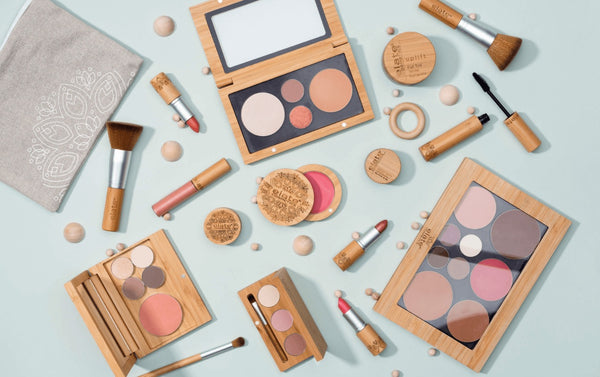 Low Waste Clean Beauty Products