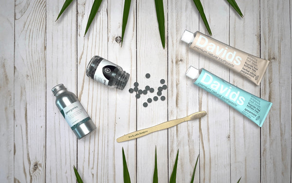 Zero Waste Oral Care Products