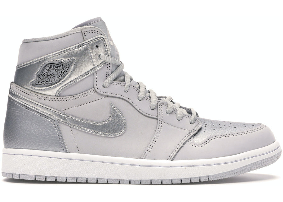 Jordan 1 High Japan Neutral Grey (2020)