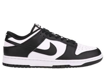 Nike Dunk Low Retro White Black (W) (2021)