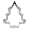 Christmas Tree 9cm Cookie Cutter from Cookie Cutter Shop Australia