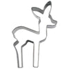 Deer 5cm Cookie Cutter from Cookie Cutter Shop Australia